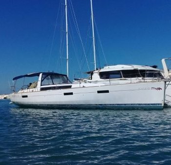 Beneteau - Oceanis - 45.3Foot  2014-  - My Way of Life (Copy)