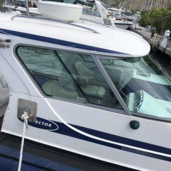 Rayglass Boats - Protector Targa - 28.5 Foot  2007-  - Protector