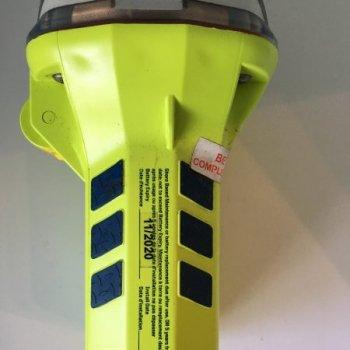GlobalFix Pro GPS Epirb - ACR- 2844 - Safety Equipments