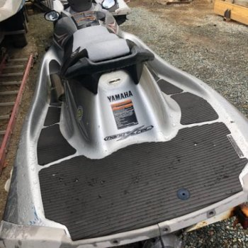 WaveRunner Yamaha WaveRunner VXS (Used)