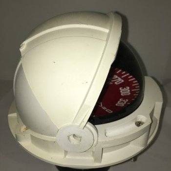 Compass Plastimo Olympic 135 (Used)