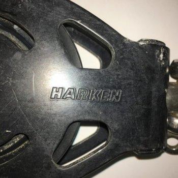 Block Harken  (Used)