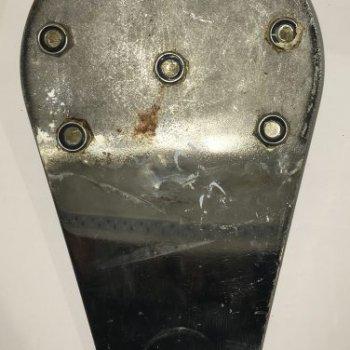 Chain Plate Bali 43 (Used)