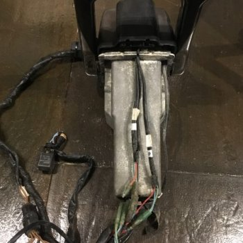 Throttle Yamaha 704 Remote Control (Used)