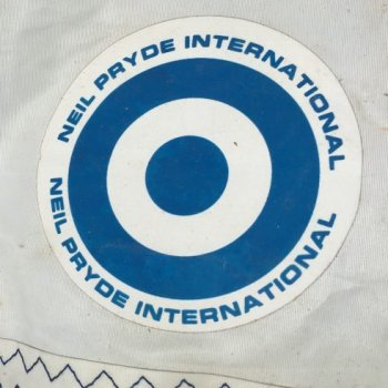 Main Sail Neil Pryde International  (Used)