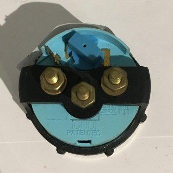 Fuel Guage Moeller  (Used)