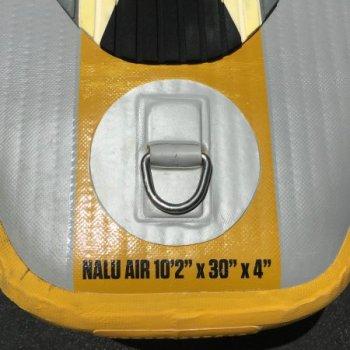 Inflatable SUP Naish Nalu Air (Used)
