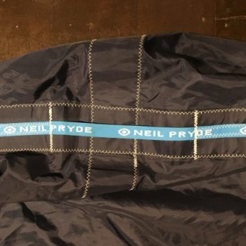 Sail Bag Neil Pryde  (Used)