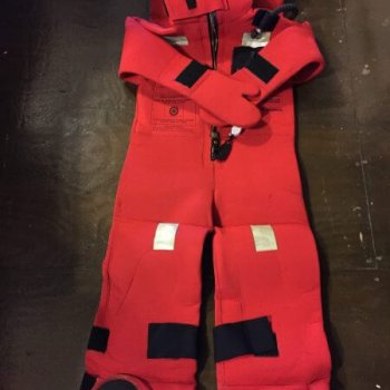 Immersion Suit - Stearns - Model:(1590)  ***SALE****