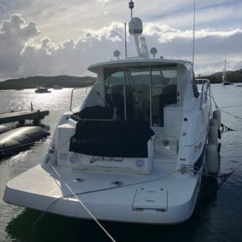 Cruisers | 410 Cantius | 41'| 2012 (Seas The Moment) (Relisted)