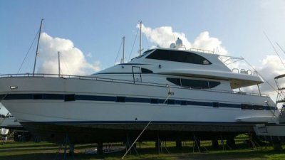 New, Used & Damaged Inversopa Maritima,Galvez Marine Boats & its parts for Public Auction Surplus USA