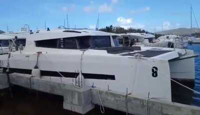 Catana - Bali 4.5 - 45 Foot  2015-  - Our Boys