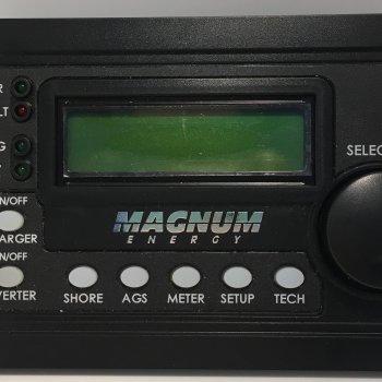 Magnum Energy Inverter Remote Control - Magnum Energy