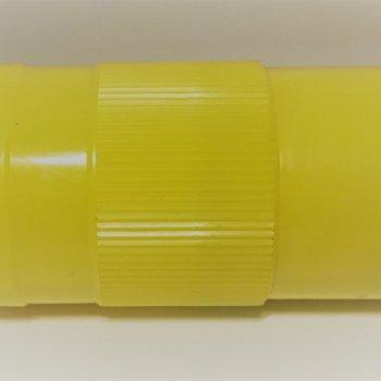 Locking Male Plug - Marinco-  - Electrical