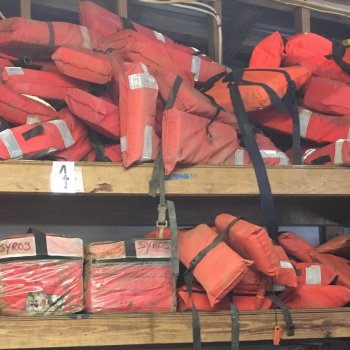 Life Jackets USED SALE