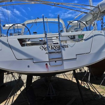 Beneteau - 55 - 55 Foot  2014-  - No Regrets