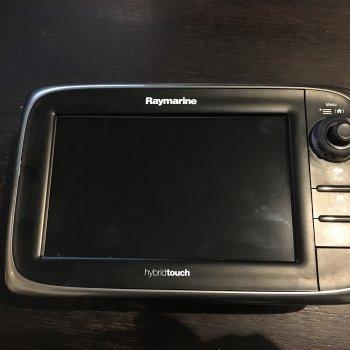 GPS Raymarine E62354 (Used)