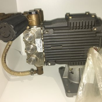 Water Pump Annovi Reverberi RKV 4G40 (New (Out of package))