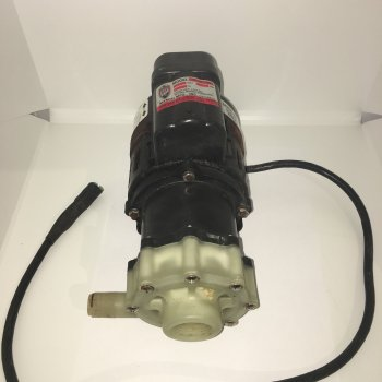 Seawater Pump March Marine AC-5C-MD (Used)
