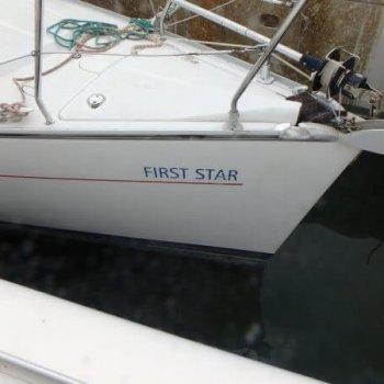 2009 Jeanneau Sun Odyssey 32i 32' First Star