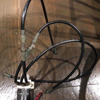 steering pump   (Used)