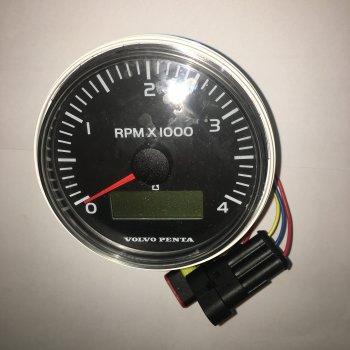 Tachometers Volvo Penta VP 881 646 (New (Out of package))