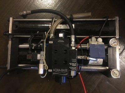 Watermaker Aquabase ESW601 (Used)