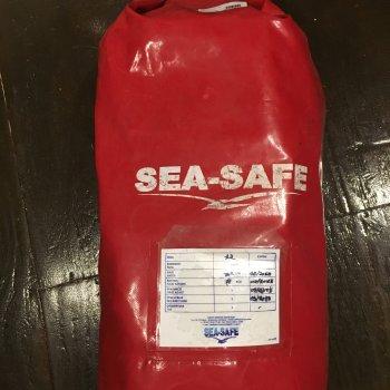 Survival Bag Sea-Safe  (Used)