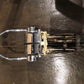 Dual Throttle   (Used)