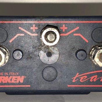 Solenoid Harken  (Used) SALE