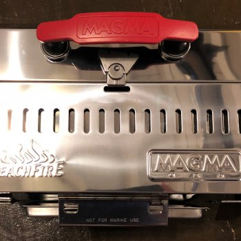 Gas Grill Magma BF-10-106 (New (Out of package))