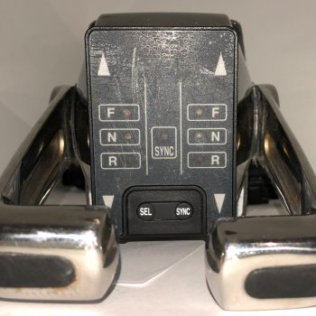 Engine Controls Morse KE-4a (Used)