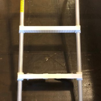 Ladder Garelick 05407 (Used)