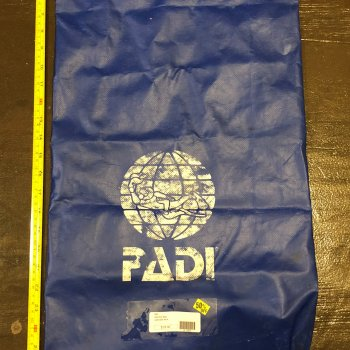 Dry Bag   (Used)