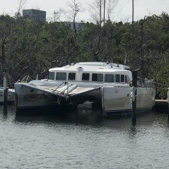 2006 Lagoon 440 44' Bennie