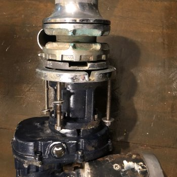 Windlass Maxwell 2200 (Used)