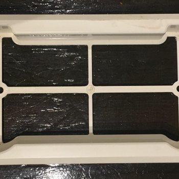 Portlight Frame