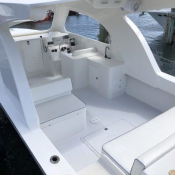 2015 Calypso Marine 34  34' Soon Come