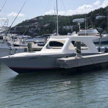 2015 Calypso Marine 34  34' Soon Come