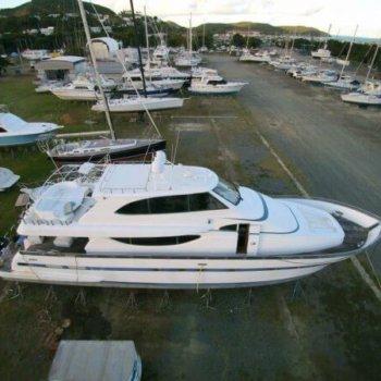 2003 Inversopa Maritima Galvez 90' M/Y Savannah La Mar